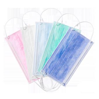 Comforties Mondmaskers diverse kleuren