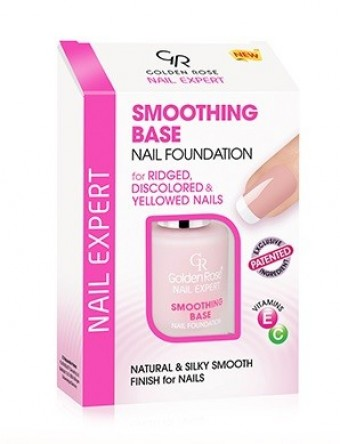 Golden Rose Base Nail Foundation