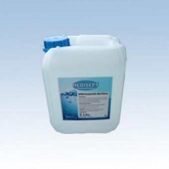 Sprayvloeistof  5 liter